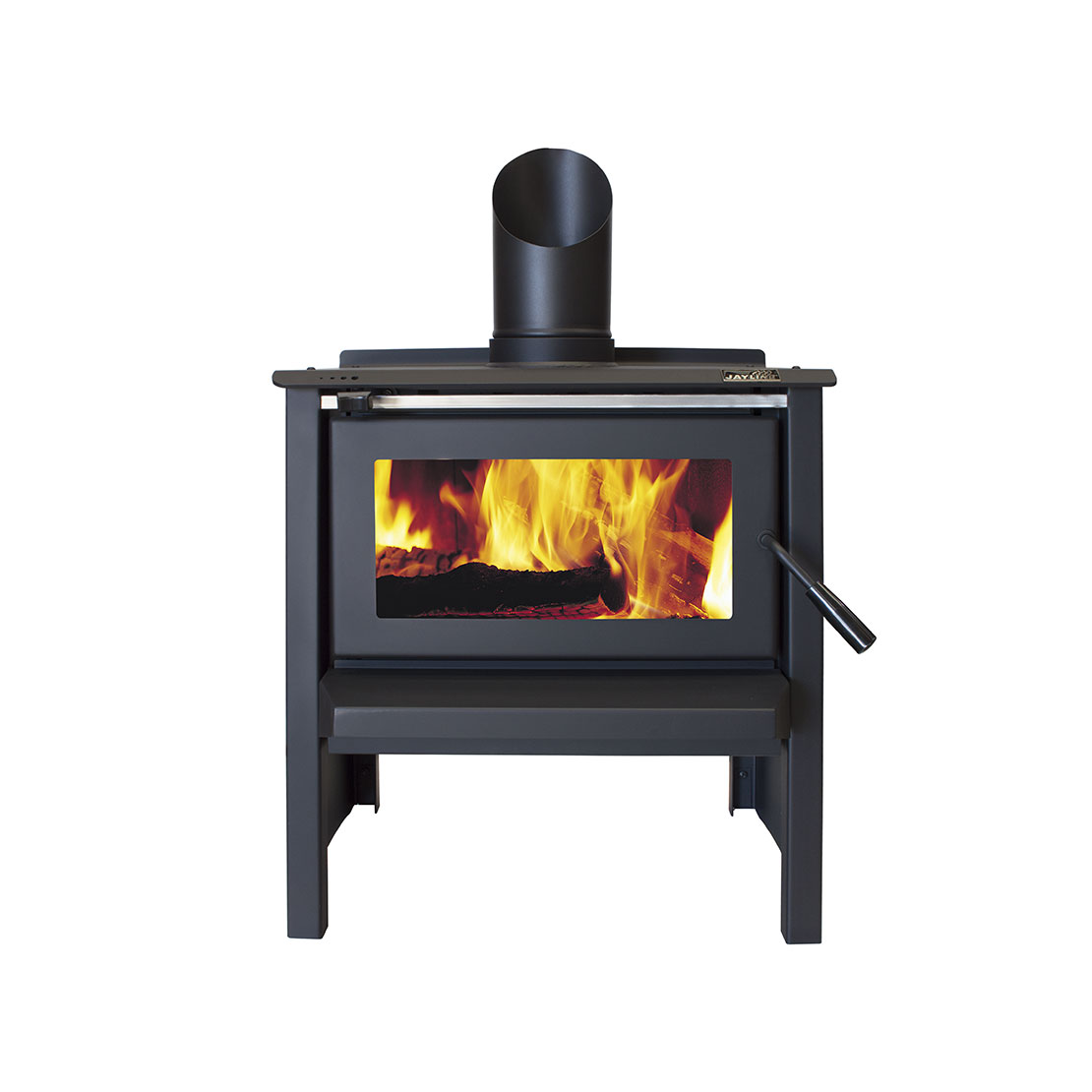 Jayline Freestanding Wood Fires Fireplace Designs For Nz